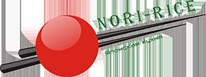 Доставка японской кухни Nori-Rice